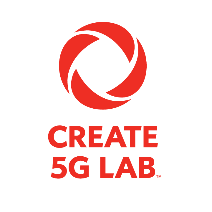 Rogers Create 5G Lab logo