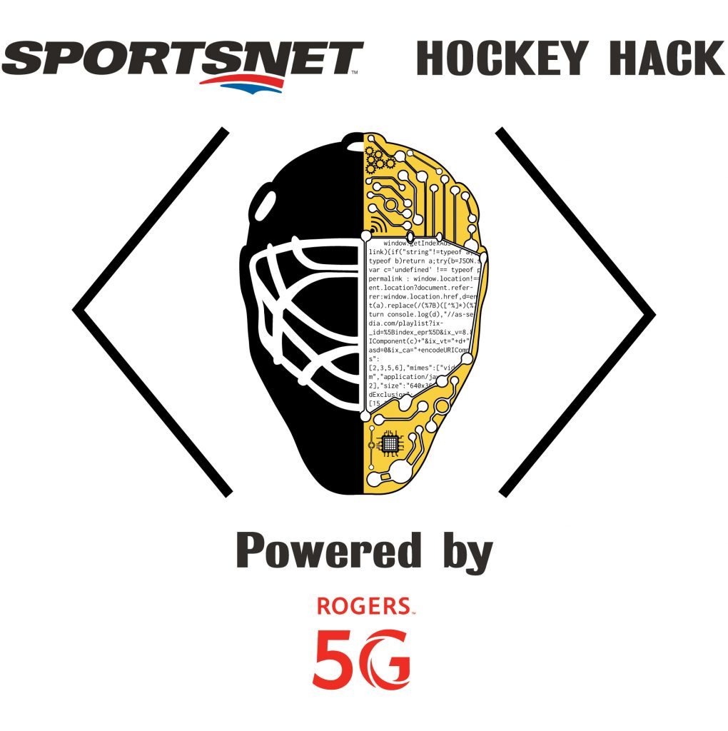 SportsNet Hockey Hack Powered by Rogers 5G