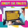 March to the Concept $5K Finals: Meet the Finalists