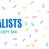 The Competition Heats Up With The Concept $5K Finalists